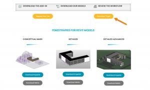 FenestraPro Sample Models